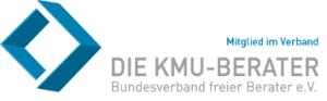 Mitglied KMU Berater Logo